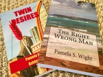 The Right Wrong Man, Twin Desires, Pamela S. Wight