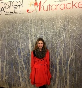 Nutcracker, Boston Ballet Nutcracker