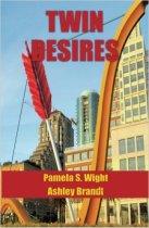romantic suspense, Twin Desires, pageturner