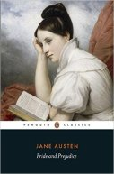 Jane Austen, Pride and Prejudice, flash fiction