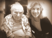 mothers and daughters, nursing home love