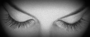 eyelashes, magic