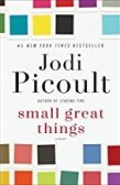 small great things, jodi picoult, racism