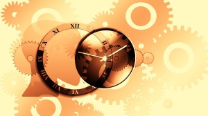 time machine,