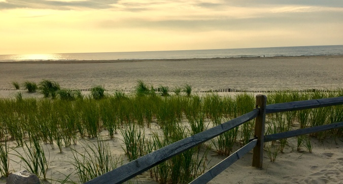 Ocean city New Jersey, photography