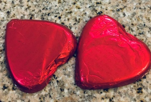 Valentine's Day, valentine's candy, romance