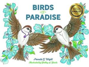 illustrated children's book, picture book,