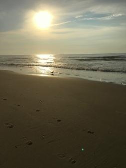 Ocean City NJ, seashore, blogging photography