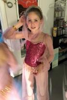 ballet, ballet performance, Arabian Nutcracker princess