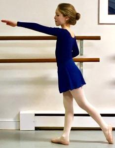 ballet, barre, ballet lessons