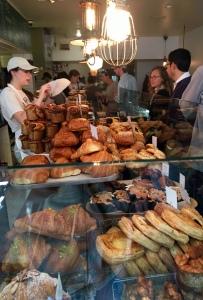 Tatte, desserts, breakfast cafe