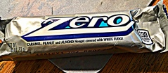Zero, candy bar