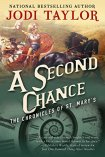 second chance, book review, reading