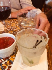 date night, drnks, margarita