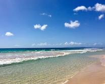 beach, Kauai, seashore