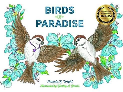 illustrated childrens book, finalist International Blook Awards