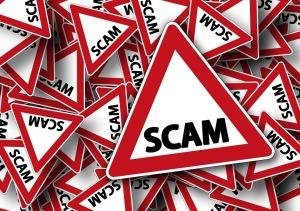scammed iPhone, grandchildren