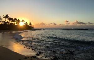 Kauai, Poipu, Paradise