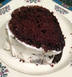 cake, chocolate cake, dessert