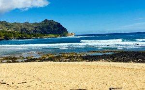 Kauai, Hawaii, beach