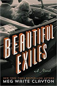 reading, Beautiful Exiles, book reviews