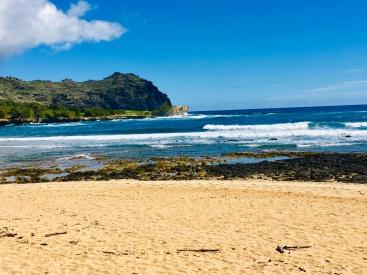 Kauai, Kauai beach, surfing