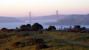 golden gate bridge, San Francisco, Marin County, blog suspense