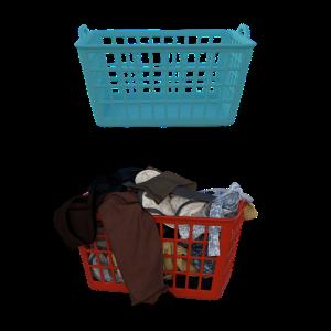 Pixabay, laundry room, suspense