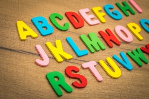 Pixabay, abc's, alphabet, learning