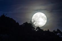 Pixabay, full moon