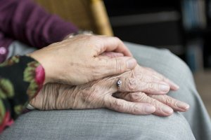 gerontology, elderly, Pixabay