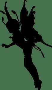 hummingbirds, fairies, Mary Moore Show