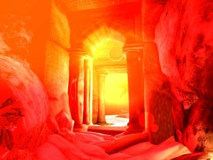 passageway, spirituality, spencerpierson