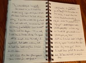 writing, notebooks, writers