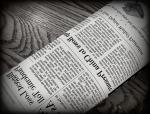 poetry, newspaper, blog, romance