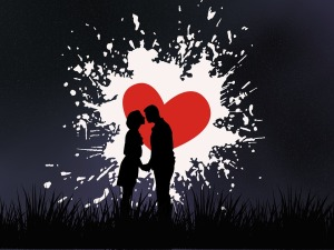 looking for love, Covid love, couple