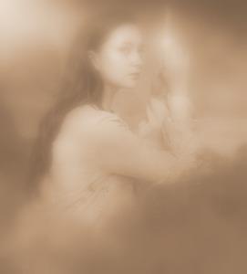 ghost, fantasy, blog story