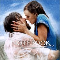 movies, sad movies, The Notebook