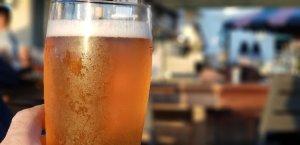 beer, Boston pub, romance