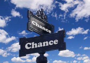 chances, romance, Boston night, Pixabay