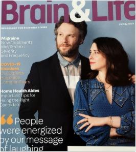 Brain & Life, magazine