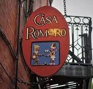 Casa Romero, Boston, Mexican restaurant